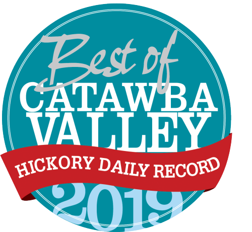 Best Of Catawba County in 2019